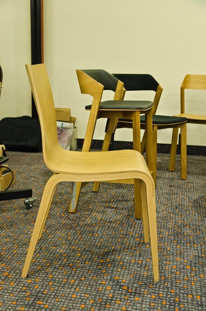 konferencja DESIGN, Virtus, Gdynia, krzesła TON