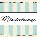 My Miniature Blog