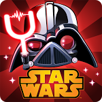 Angry Birds Star Wars II for BlackBerry 10