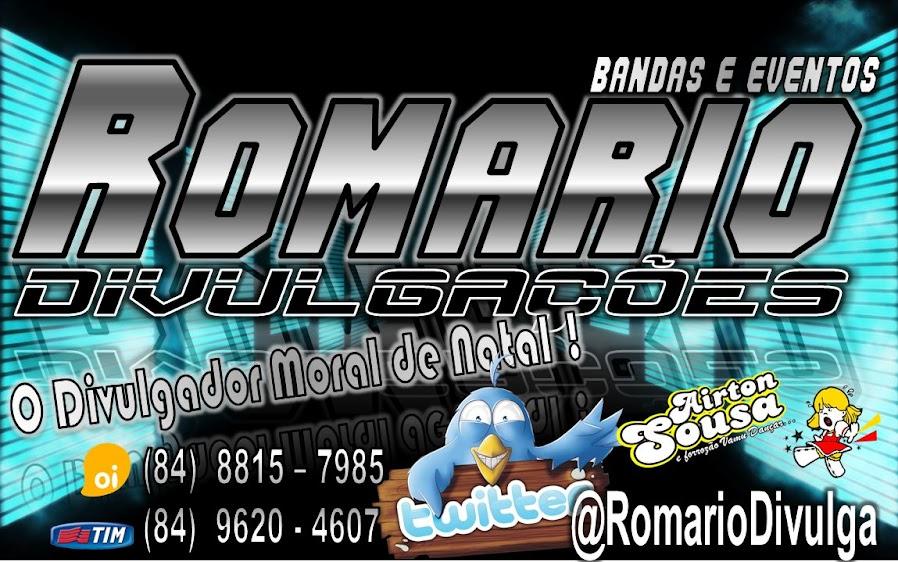 RomárioDivulgações.com