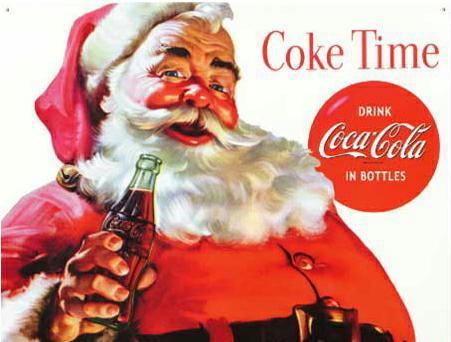 hvem har lavet coca cola