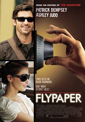 Flypaper – Wer überfällt hier wen?