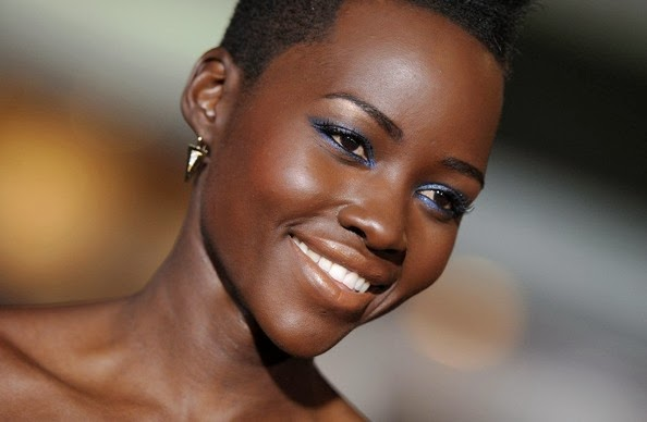 O beautiful lupita nyong
