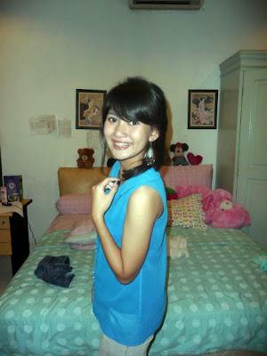 Indonesian Student Tarra Nadhira Hindersah Leaked Nude University Scandal Photos