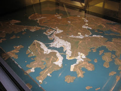 A Model of Hong Kong Territory