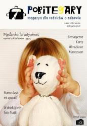 Ja, Mamaelki, też mam swój udział (bardzo niewielki) w tworzeniu magazynu, tym bardziej zapraszam!