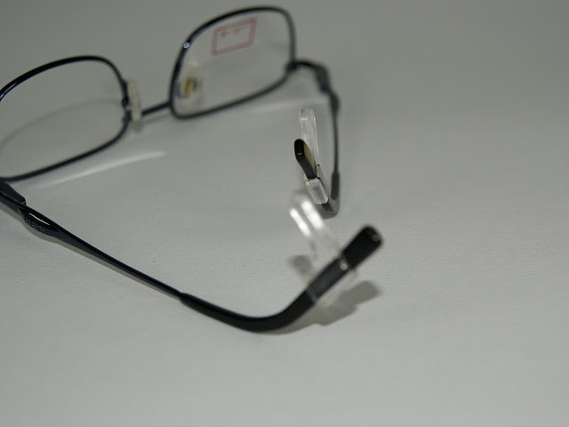 Eyeglass Frames Slipping : The Eyeglass Retainer Blog: Effectively stopping eyeglass ...