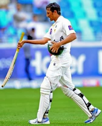 Pakistan vs Sri Lanka 2nd Test day 2 live scores, Pak vs SL scores 2014,