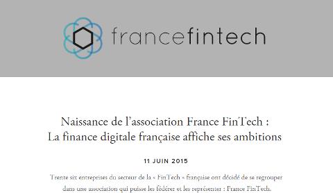 Frane FinTech