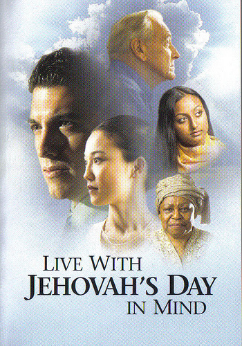 Are You Prepared for Jehovah's Day