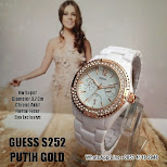 Guess S252
