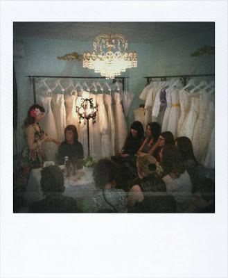 Nadia Manzato Wedding Couture