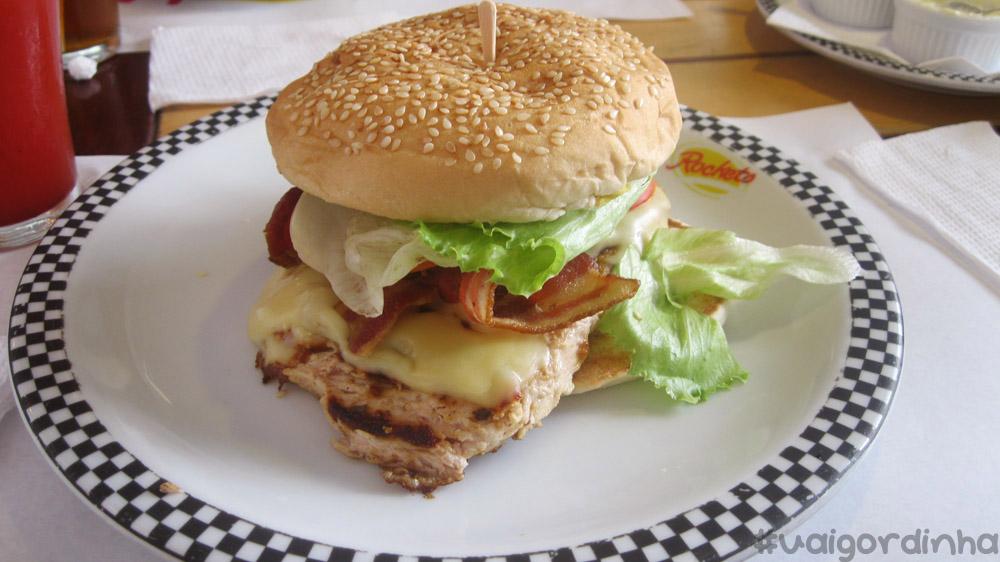 Marinated Chicken Club Sandwich Recipes — Dishmaps