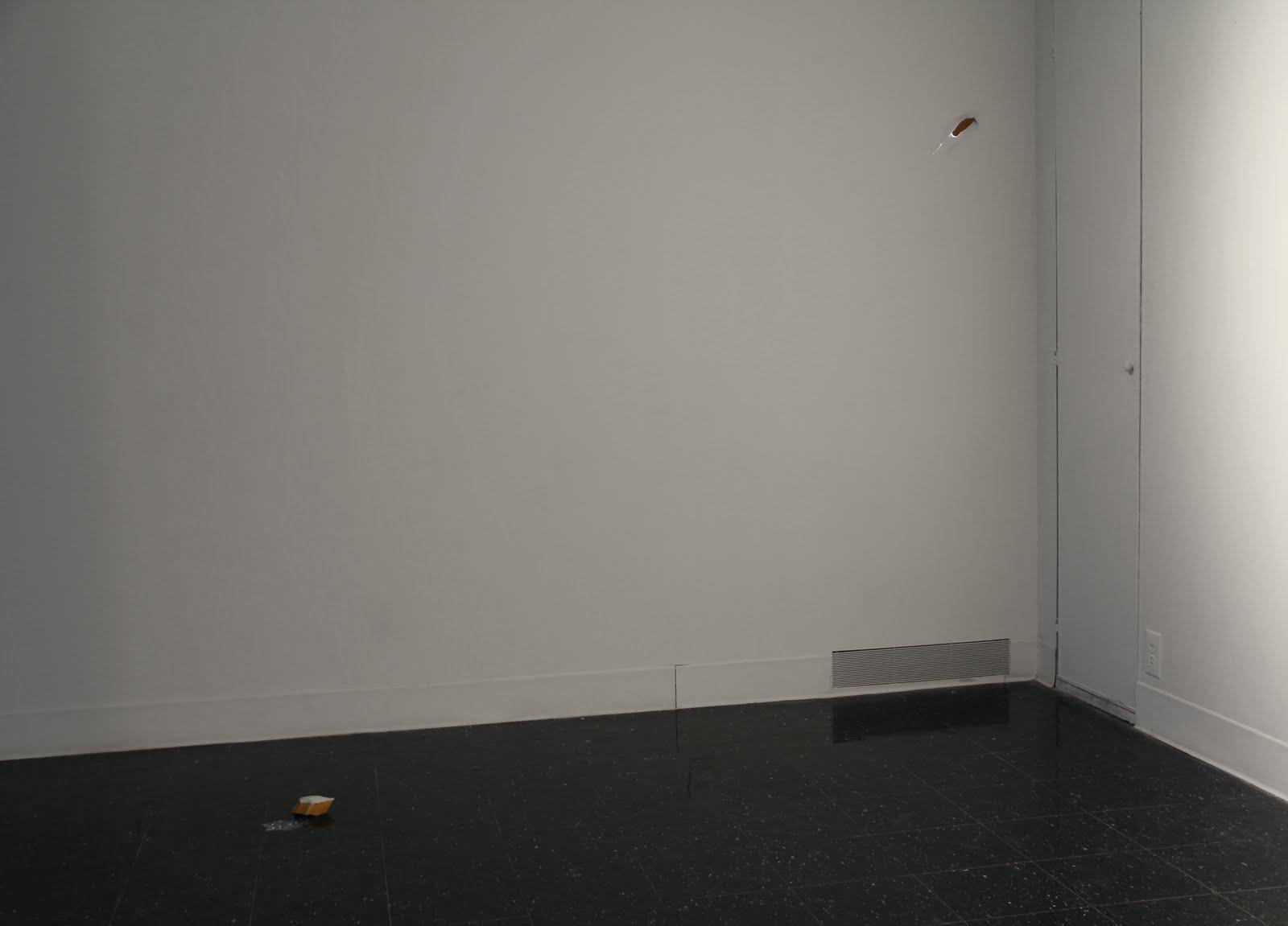 oskar painter thesis