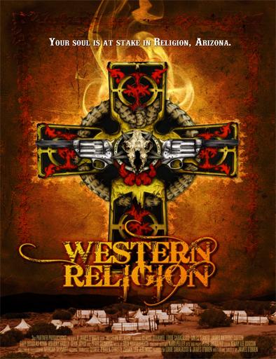 OWestern Religion