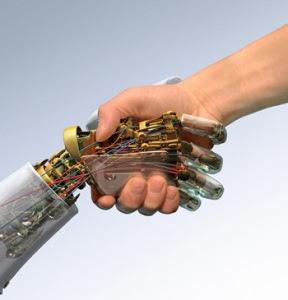 Frequentare master in robotica