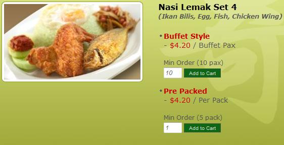 Makanan Halal Di Singapura