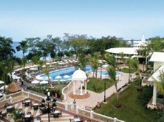Jamaica Resort Spot