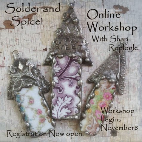 Solder and Spice Online Workshop