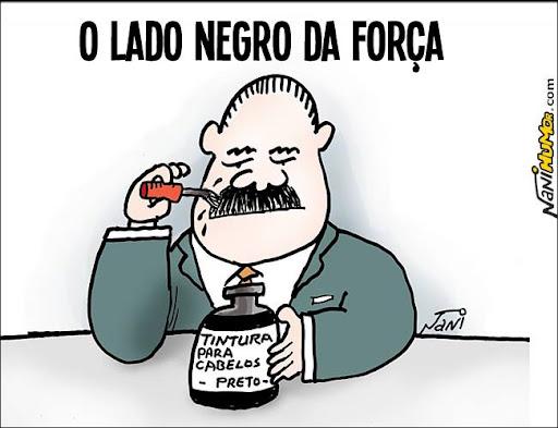Dilma mantém Turismo com aliado de Sarney