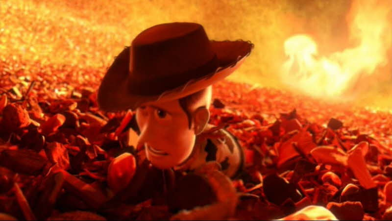 Let s not talk about movies quot don t make a scene toy story 3