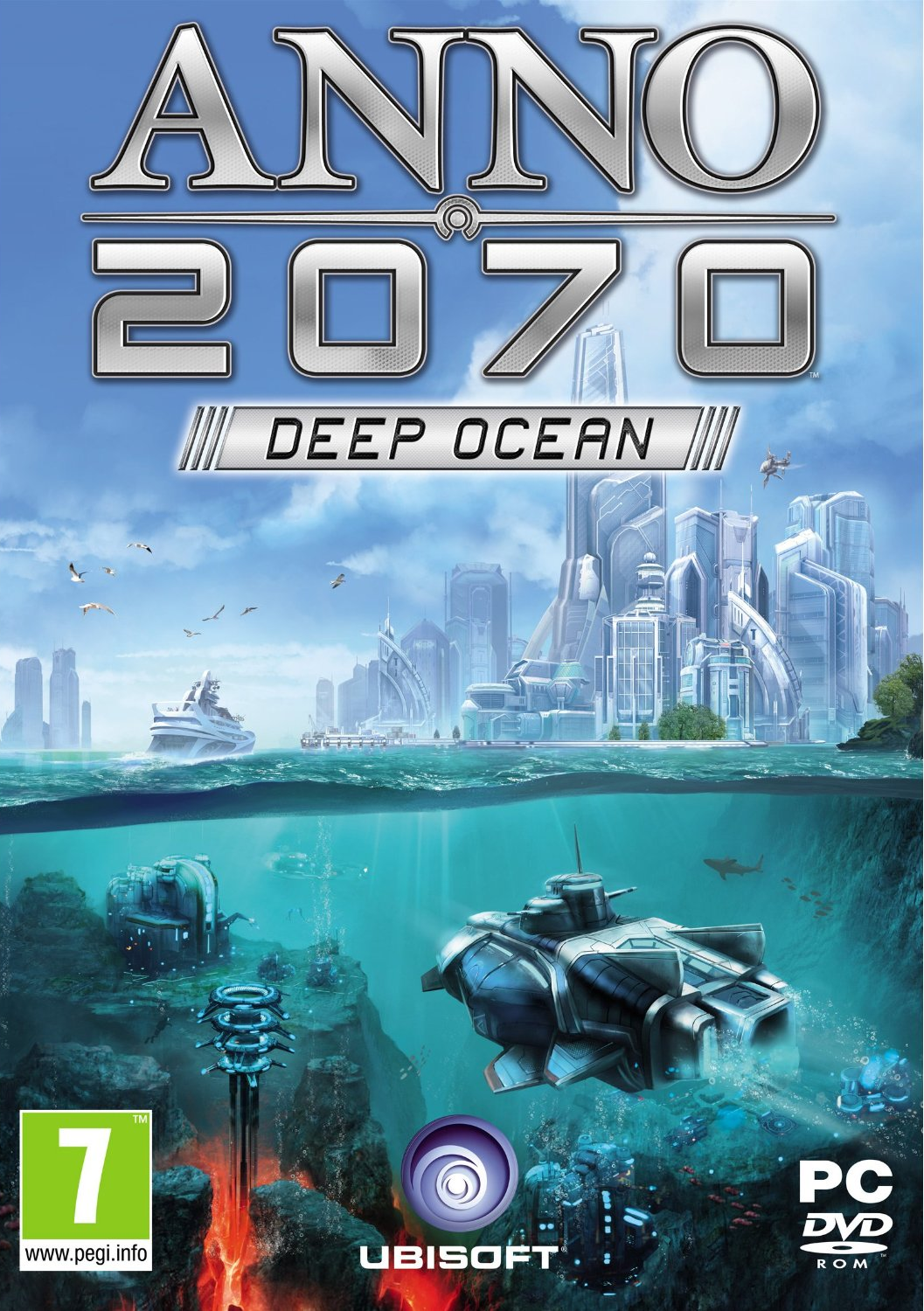A Game For Free : Anno deep ocean pc game download for free