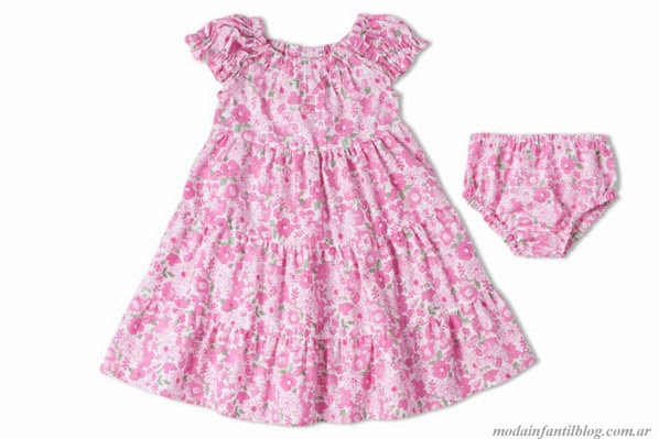 moda infantil 2014 GdeB