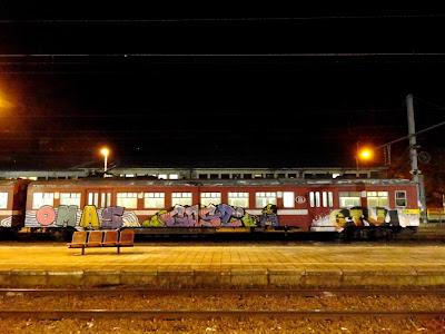 omas graffiti