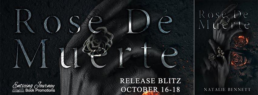 Rose De Muerte Release Blitz