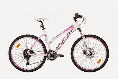 biciclete pentru munte