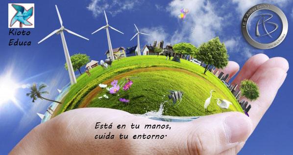Imagen de la campaña publicitaria elaborada por Ciclo de Comercio