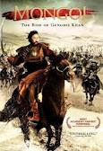 Mongol: The Rise of Genghis Khan 2007 Hollywood Movie Watch Online