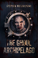 http://www.amazon.com/GHOUL-ARCHIPELAGO-Zombie-Novel-ebook/dp/B00FTP5URO/ref=sr_1_1?ie=UTF8&qid=1385945341&sr=8-1&keywords=the+ghoul+archipelago