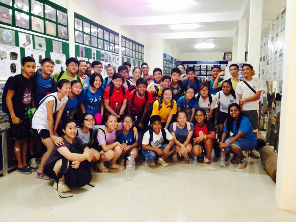 words of encouragement for students in cambodia | just b.CAUSE