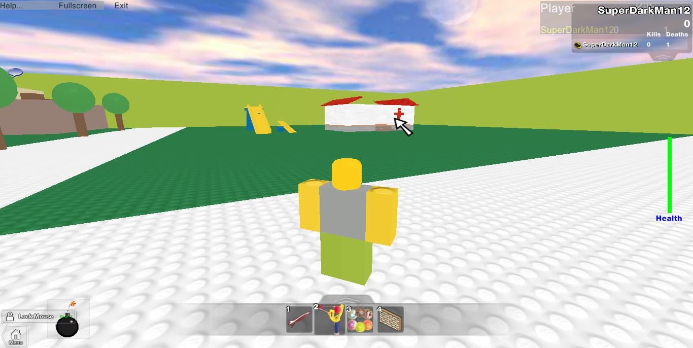 Roblox History Game Review 2006 Crossroads