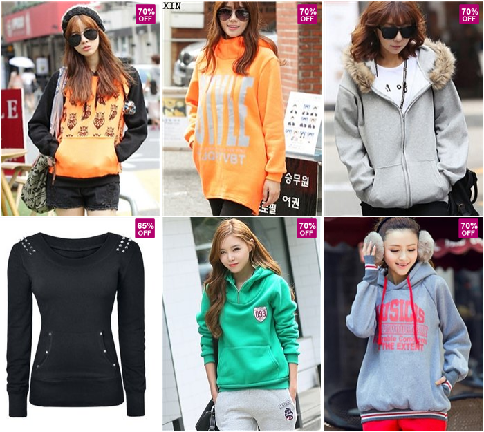 Wholesale Hoodies