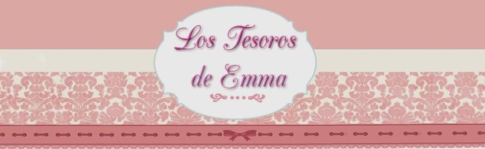 LOS TESOROS DE EMMA
