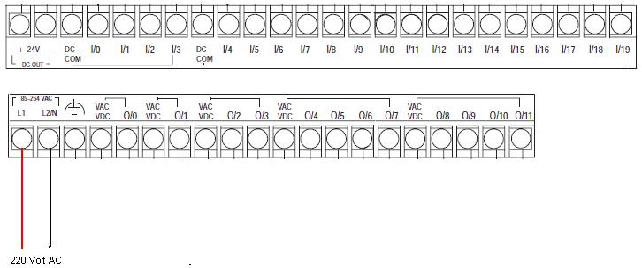 Kursus plc pelatihan plchmiscada jakartadepokbekasitangerang wiring diagram power plc swarovskicordoba Gallery
