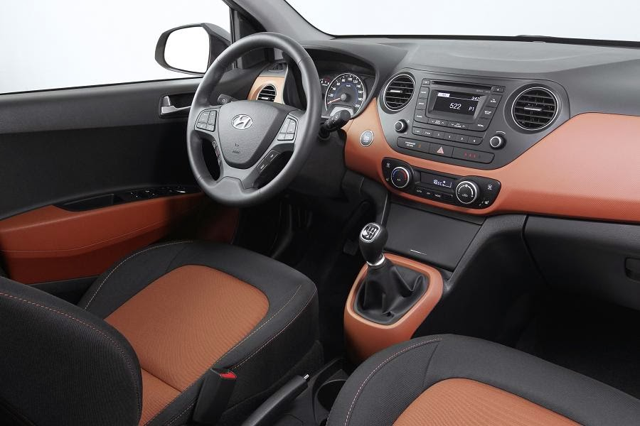 2014 Hyundai i10 prices and specification - Autoesque