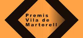 Premi Vila de Martorell 2013