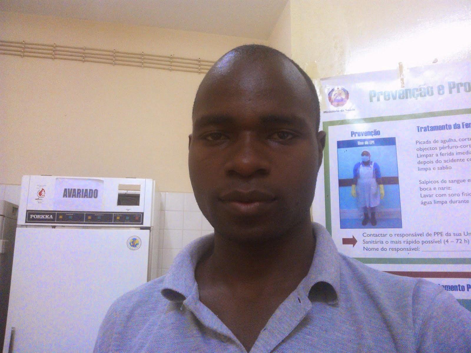 Laboratório de Analises Clinicas
