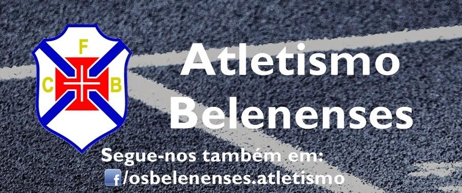ATLETISMO BELENENSES