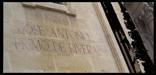 TESTAMENTO PRIMO DE RIVERA