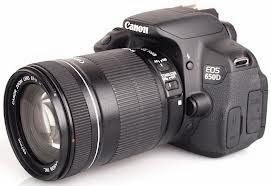 Kamera Canon