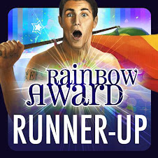 2015 Rainbow Awards Runner Up