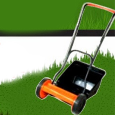 Unison Manual Lawnmower SUPERCUT – 14 and SUPERCUT - 12 Online, India - Pumpkart.com