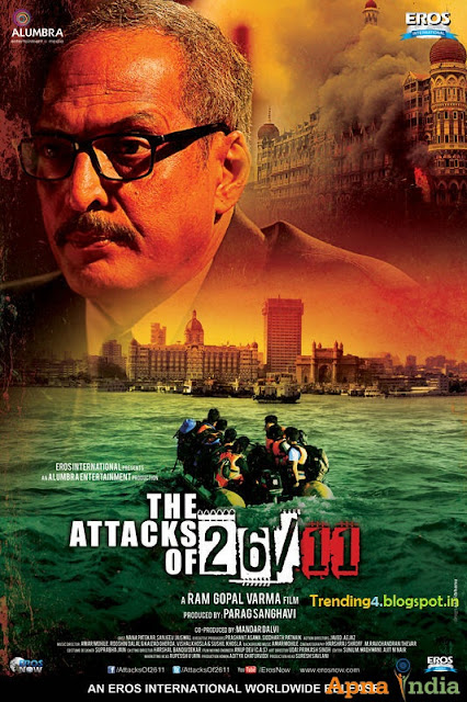 'The Attacks of 26/11' Movie Review Latest News film updates Photos/Pics Ram Gopal Varma
