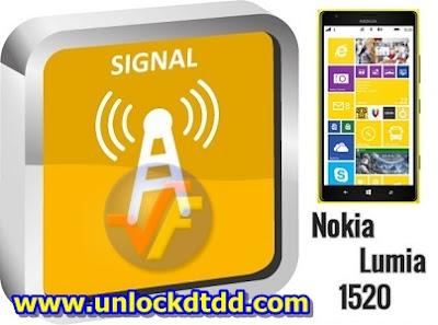 Cua hang nao chuyen sua loi mat song Nokia lumia 1520 nhanh re