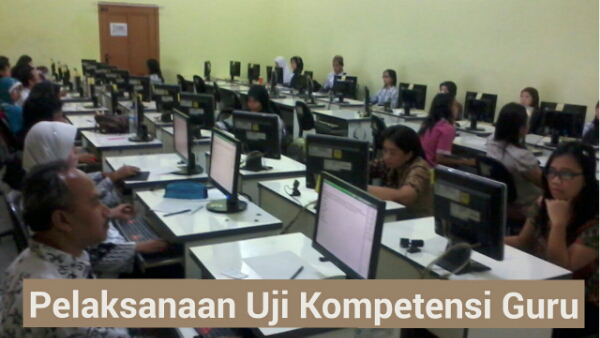 Contoh Soal Lengkap Dan Simulasi Uji Kompetensi Guru 2015 Fatamorgana