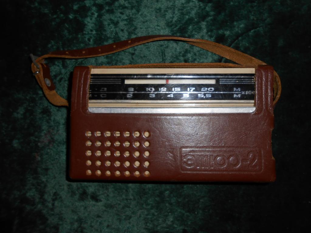 Содержание журналов Радио. Удобный поиск